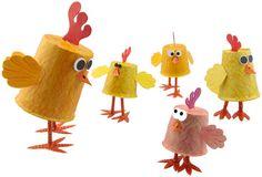 petites poules!!!!!