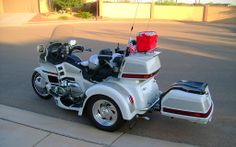 GL1500 Honda Goldwing Trike https://www.facebook.com/pages/Goldwing-World/485468911520220