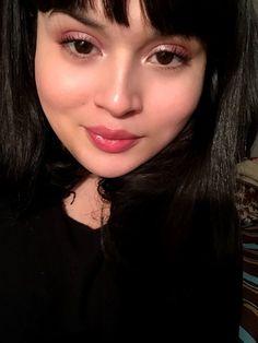 Makeup Trick: Repurpose Dark Lipstick