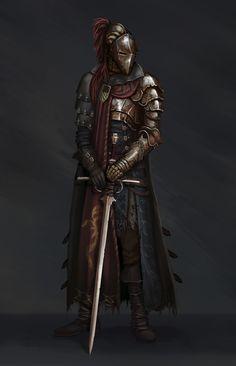 knight, Dmitry Chertkov