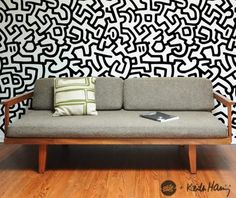 papel tapiz en paredes - Google Search