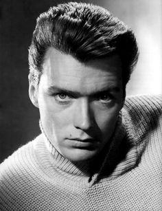 Clint Eastwood,un icono cultural de cierto tipo de masculinidad.