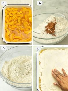 The Best and Easiest Buttery Crisp Top Peach Cobbler Canned Peach Cobbler Recipe, Can Peach Cobbler, Southern Peach Cobbler, Fruit Cobbler, Berry Cobbler, Fruit Pie, Peach Cobblers, Cake Recipes, Dessert Recipes