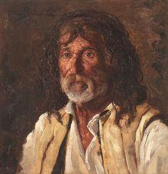 """""""Ursarul. Portretul lui Grigore Chirileanu"""""""