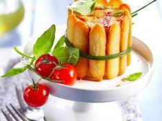 New Recipes, Favorite Recipes, Healthy Recipes, Mozzarella, Canapes, Quiches, Entrees, Buffet, Brunch