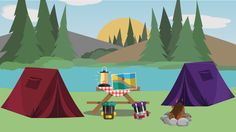 Before you head out on that summer camping trip, keep these safety tips from a wilderness emergency medicine expert in mind. Kids Mental Health, Emergency Medicine, Childhood Cancer, Childrens Hospital, Family Camping, Safety Tips, Child Safety, Health And Safety, Pediatrics