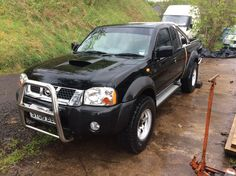 Nissan Navara D22 spares or repair. • £1,200.00 - PicClick UK