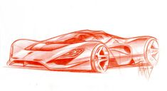 In Memoriam Sergio Pininfarina (23 September 2005 – 3 July 2012) Ferrari Designer