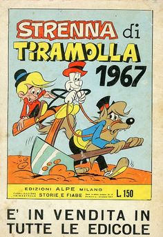 TIRAMOLLA Vintage Cartoon, Childhood Toys, Old Postcards, Looking Back, Nerdy, Nostalgia, Animation, Memories, Funny