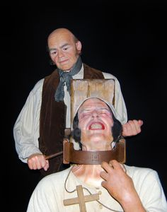 Haunted Attractions, Wax Museum, Seasons, Classic, Seasons Of The Year, Classical Music