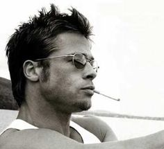 Brad Pitt: Fight Club, Legends of the Fall, 12 Monkeys, Se7en, A River Runs through it, Sleepers, Meet Joe Black, Spy Game, Ocean's Eleven, The Curious Case of Benjamin Button