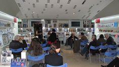 Arion Bookshop - Palazzo delle Esposizioni in Rome
