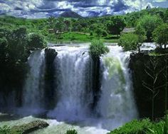 Lily Waterfall in Madagascar, Africa. Travel to Madagascar with ISLAND CONTINENT TOURS DMC. A member of GONDWANA DMCs, your network of boutique Destination Management Companies for travel across the globe - www.gondwana-dmcs.net