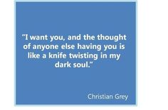 50 Shades of Grey in 15 Naughty Quotes