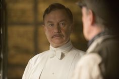 Episode 8: Mummy On The Orient Express