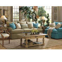 Paula Deen Home Alex Sofa