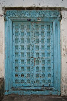 Zanzibar Doorways: where do they all lead? Find out for yourself with TrueAfrica. Visit www.trueafrica.com for more info