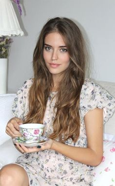 pretty hair #hair http://pinterest.com/ahaishopping/