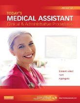 Test bank for Todays Medical Assistant Clinical and Administrative Procedures Edition by Kathy Bonewit Medical Assistant Training, Medical Assistant Certification, Medical Administrative Assistant, Career Training, Medical Careers, Medical Terminology, Medical Billing, Aleta, Online Programs