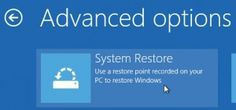 Making the system image backup for Windows 8 [Guide]  #windows8systemimage #createsystemimagewindows8