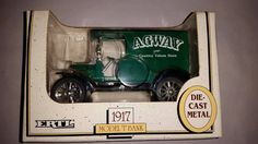 Check out this item in my Etsy shop https://www.etsy.com/listing/206686739/1989-ertl-die-cast-bank-replica-125-1917