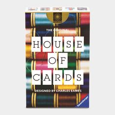 House of Cards | MoMAstore.org
