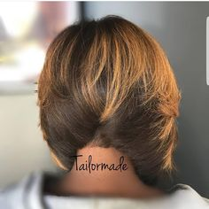 "1,086 Likes, 16 Comments - the hair mobility (@mobhair) on Instagram: ""Put Your Back Into It! #itsatoughbobbutsomebodygottadoit @tailormade76 #Atlanta #getsthebobdone…"""