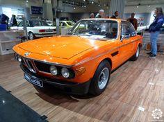 BMW 3.0 CSL par News d'Anciennes www.newsdanciennes.com