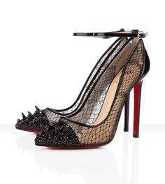 Christian Louboutin Picks and Co 120mm [PUMPS16301] - $206.10 : Discounted Christian Louboutin,Jimmy Choo,Valentino Shoes Online store