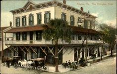 Palatka, 1910