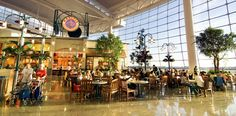 11 Meal Mistakes to Avoid at the Airport @CHOW_