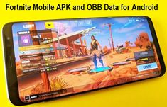 Fortnite and PUBG are now both on Android. Which is the better game? Epic Games, Best Games, Android Web, Battle Royale Game, Mobile Game, Free Games, Ios, Smartphone, Samsung