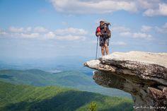 My Love Affair With The Appalachian Trail - 2180 Miles