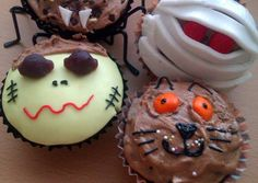 Vickys Halloween Cake Decorating Ideas Recipe -  Yummy this dish is very delicous. Let's make Vickys Halloween Cake Decorating Ideas in your home!