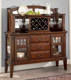 Vantana Three Drawer Server By Broyhill Furniture Barrow Fine Serving Table Mobile Dothan Al U0026 Pensacola Fl
