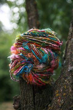 etoiles-filantes   les laines filées
