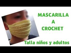 Tapas, Straw Bag, Planes, Videos, Youtube, Yarn Crafts, Amor, Crochet Mask, Aluminum Can Crafts