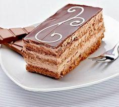 "Recepti za ukusna i zanimljiva jela ""magicni recepti"" Torte Recepti, Kolaci I Torte, Cake Cookies, Cupcake Cakes, Torta Recipe, Cookie Recipes, Dessert Recipes, Russian Cakes, Torte Cake"