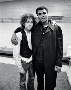 "last-picture-show: "" ""Bob Dylan & Muhammad Ali, Madison Square Garden, New York, 1975 "" """