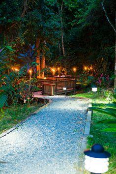 The Lodge Pico Bonito Honduras - boutique hotel
