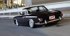 #VW Type 34 #Ghia #ValleyMotorsVW