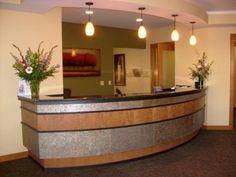 medical office design photos - Google Search