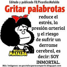 1109 Best Mafalda quotes images in 2019 | Mafalda quotes ...