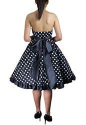 Swing Dance Dress 50s Swing Dresses