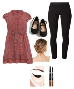 """""""Clara Oswald inspired look"""" by gonzalezisabella on Polyvore"""