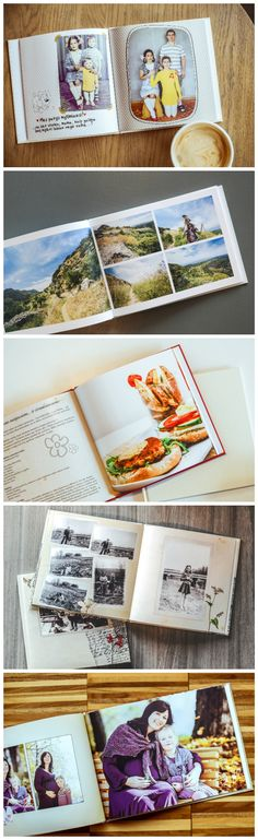5 Photo Book Gift Ideas for a Delightful Mother's Day | Check out the how-to and the go-to at http://blog.zoombook.com/5-photo-book-gift-ideas-for-a-delightful-mothers-day/