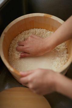 Rice Grain, Dining, Easy, Food, Essen, Meals, Yemek, Eten