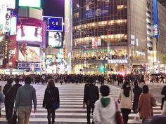 Gästbloggare Maria Grip: Reseguide Tokyo | Resfeberbloggen