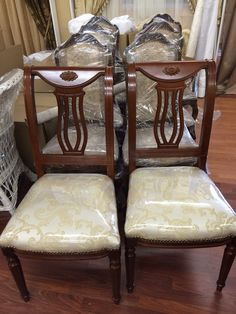 TWG Fabrics & Home Decorating Center provides upholstery services so you can preserve that special piece of furniture. Upholstery Foam, Custom Window Treatments, Preserve, Love Seat, Dining Chairs, Fabrics, Cushions, Decorating, Furniture
