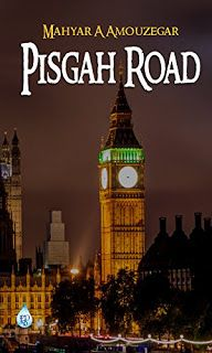 Pisgah Road HUGEOrange Publication Review #amreading #greatbook #Thriller   https://www.amazon.com/dp/B073GNFQZW/    Pisgah Road is a thoughtful examination of the narrators life (we never know his true name). Its a story of love loss commitment friendship and sacrifice. The narrator moves seamlessly between past and present unfolding what happened to his relationships (parents and friends) over time and his earnest yearning for understanding.   Having spent his youth in London thats where…